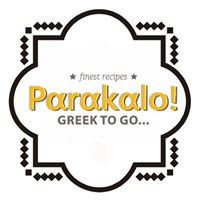 Parakalo | Greek to Go
