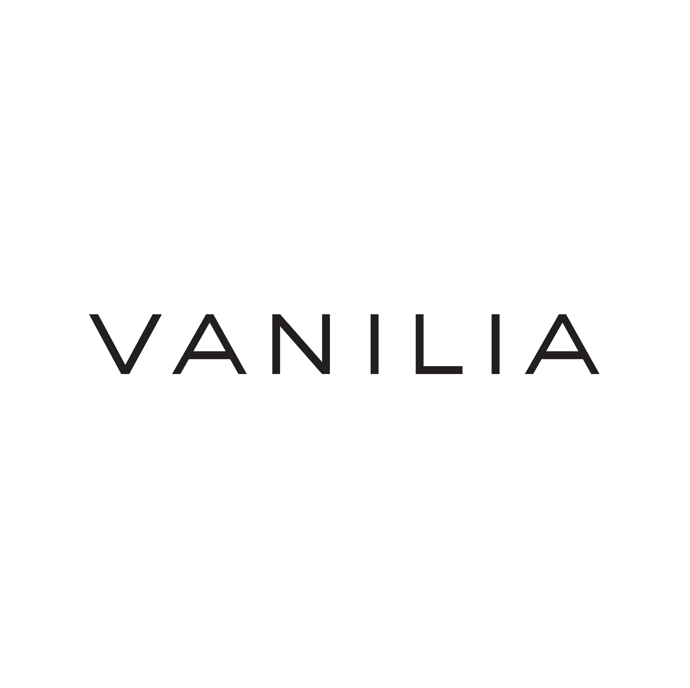 Vanilia (Pop-up outlet store)